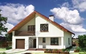 Проекты домов от 150 до 200 кв м - Дома до 200 м2 в Нижнем